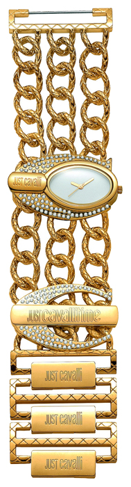 Wrist watch Roberto Cavalli 7253 128 545 for women - picture, photo, image