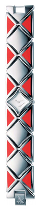 Wrist watch Roberto Cavalli 7253 155 555 for women - picture, photo, image