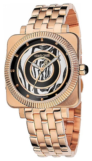 Wrist watch Roberto Cavalli 7253 166 025 for women - picture, photo, image