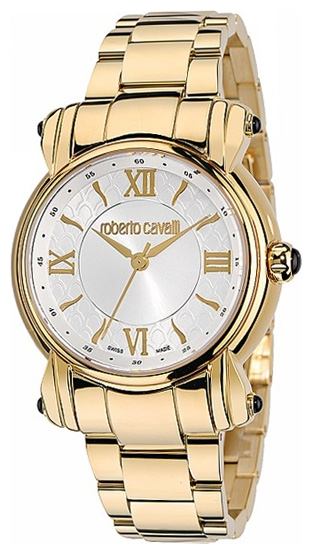 Wrist watch Roberto Cavalli 7253 172 715 for women - picture, photo, image