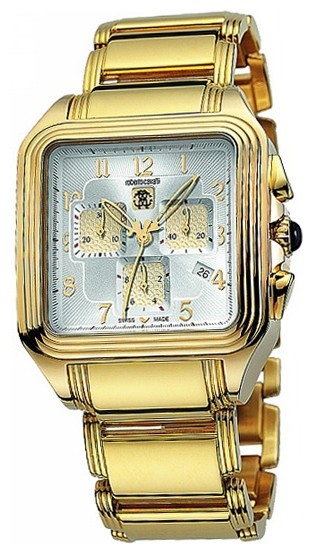 Wrist watch Roberto Cavalli 7253 692 045 for Men - picture, photo, image