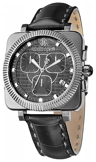 Wrist watch Roberto Cavalli 7271 666 025 for Men - picture, photo, image
