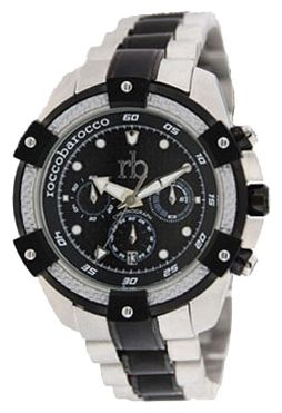 Wrist watch RoccoBarocco CAR-3.1.3 for Men - picture, photo, image