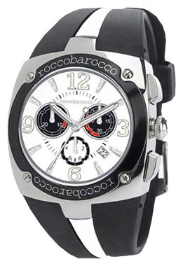 Wrist watch RoccoBarocco COD-1.2.3 for Men - picture, photo, image