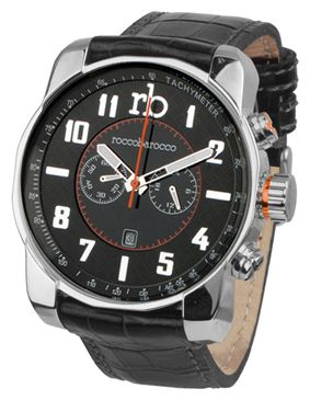 Wrist watch RoccoBarocco DE-1.1.3 for Men - picture, photo, image