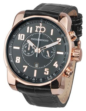 Wrist watch RoccoBarocco DE-1.1.5 for Men - picture, photo, image