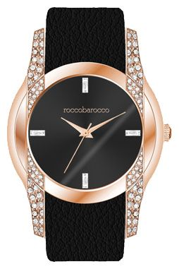 Wrist watch RoccoBarocco GIO.1.1.5 for women - picture, photo, image