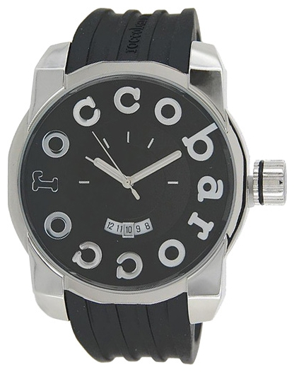 Wrist watch RoccoBarocco NDEV-1.1.3 for Men - picture, photo, image