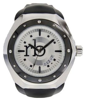 Wrist watch RoccoBarocco POW-1.2.3 for Men - picture, photo, image