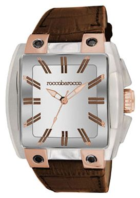 Wrist watch RoccoBarocco UR-14.3.3 for Men - picture, photo, image