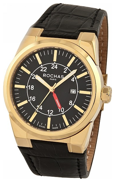 Wrist watch Rochas RH67302411 for Men - picture, photo, image