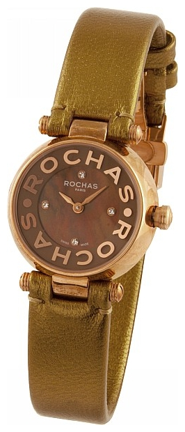Wrist watch Rochas RH69201533 for women - picture, photo, image
