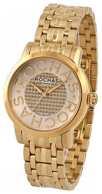 Wrist watch Rochas RH70601404 for Men - picture, photo, image