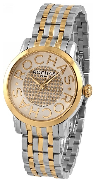 Wrist watch Rochas RH70601707 for Men - picture, photo, image