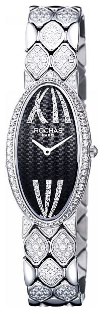 Wrist watch Rochas RH9063LWUC-S for women - picture, photo, image