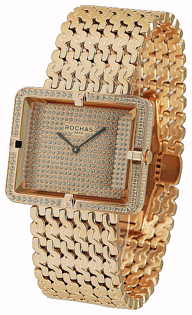 Wrist watch Rochas RH909502RRS for women - picture, photo, image