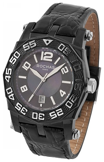 Wrist watch Rochas RH93303111 for Men - picture, photo, image