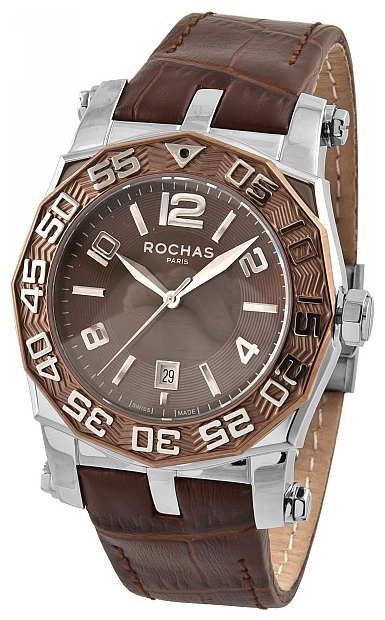 Wrist watch Rochas RH93303333 for Men - picture, photo, image