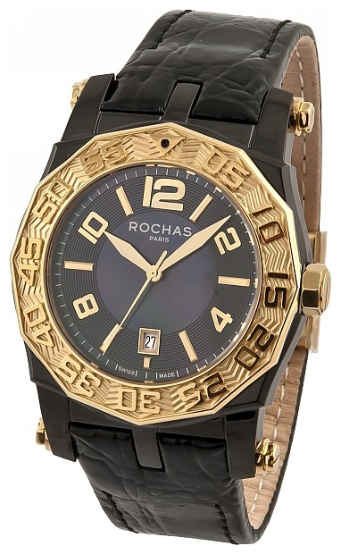 Wrist watch Rochas RH93303881 for Men - picture, photo, image