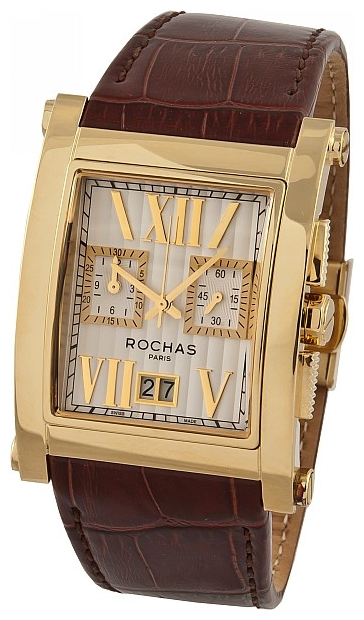 Wrist watch Rochas RH94302473 for Men - picture, photo, image