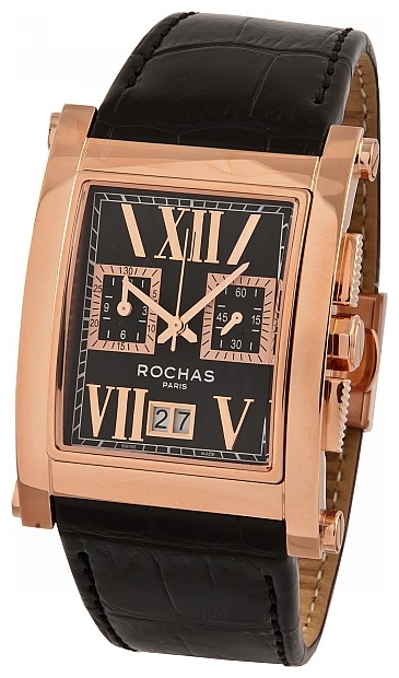 Wrist watch Rochas RH94302581 for Men - picture, photo, image