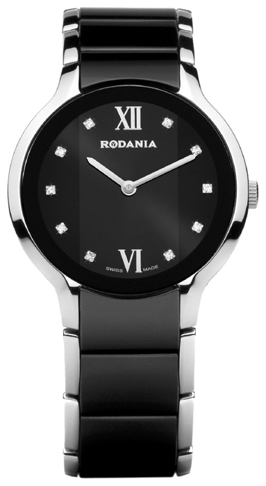 Wrist watch Rodania 24518.47 for women - picture, photo, image