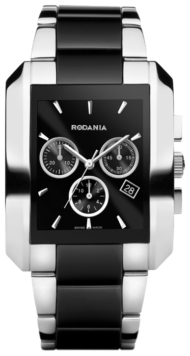 Wrist watch Rodania 24520.46 for Men - picture, photo, image
