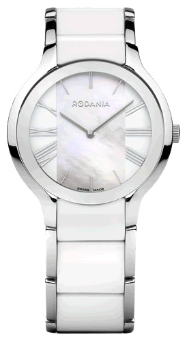 Wrist unisex watch Rodania 24923.42 - picture, photo, image