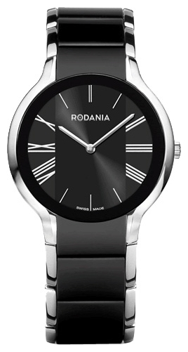 Wrist unisex watch Rodania 24923.46 - picture, photo, image