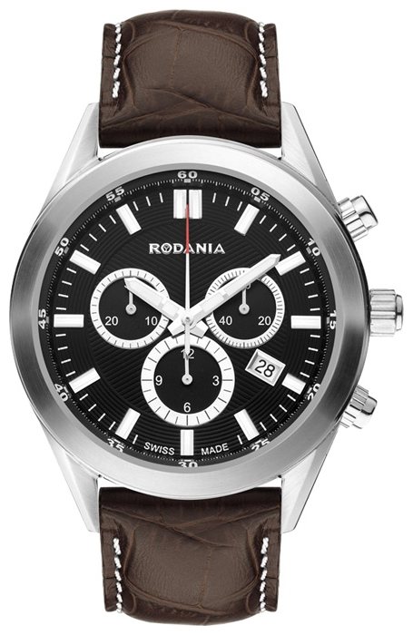 Wrist watch Rodania 25001.26 for Men - picture, photo, image