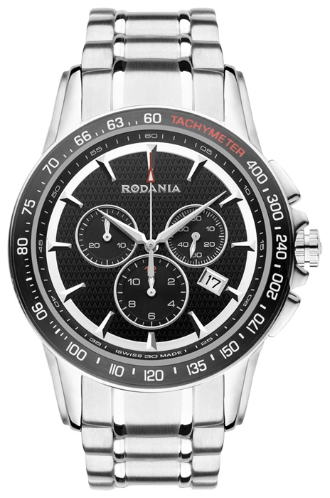 Wrist watch Rodania 25007.46 for Men - picture, photo, image
