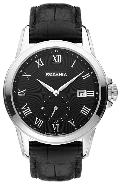 Wrist watch Rodania 25010.26 for Men - picture, photo, image