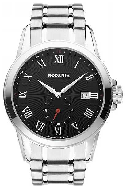 Wrist watch Rodania 25010.46 for Men - picture, photo, image
