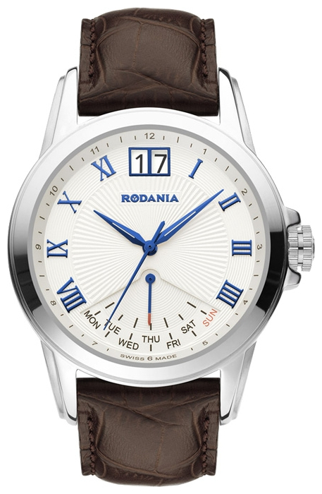 Wrist watch Rodania 25011.20 for Men - picture, photo, image