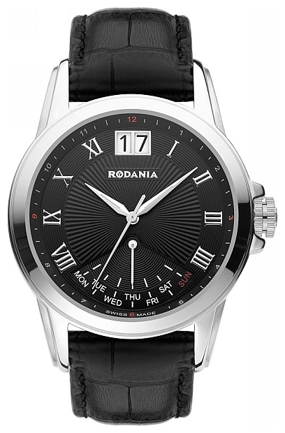 Wrist watch Rodania 25011.26 for Men - picture, photo, image