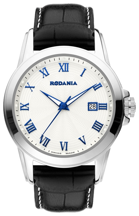 Wrist watch Rodania 25012.20 for Men - picture, photo, image