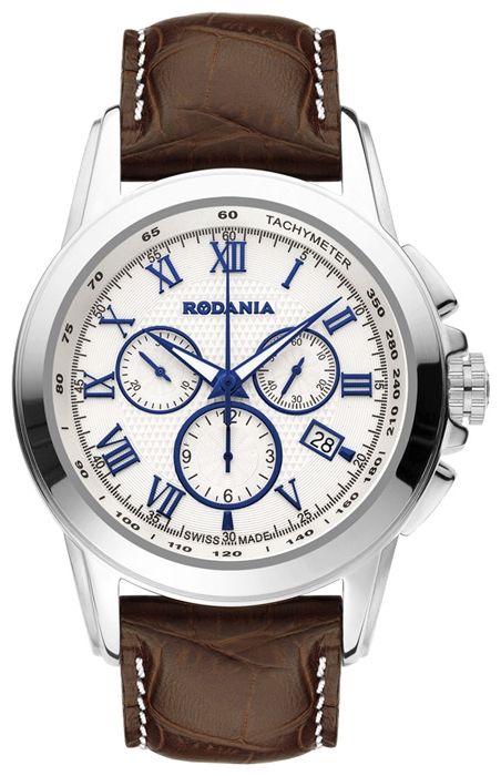 Wrist watch Rodania 25014.20 for Men - picture, photo, image