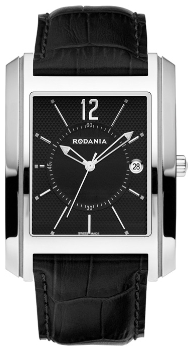 Wrist watch Rodania 25017.26 for Men - picture, photo, image