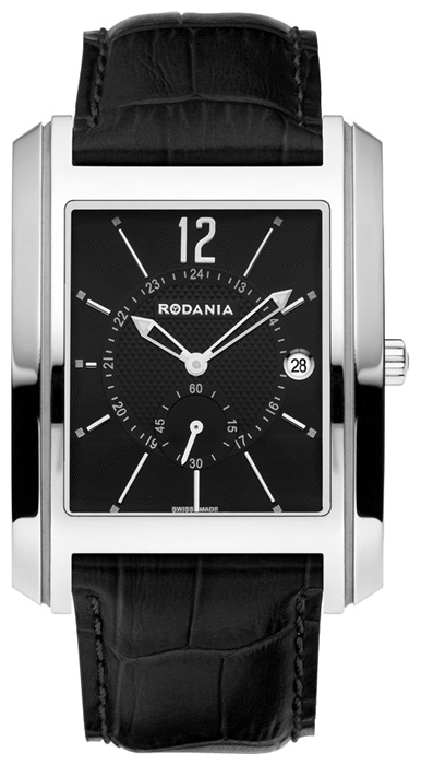 Wrist watch Rodania 25018.26 for Men - picture, photo, image