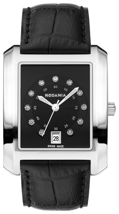 Wrist watch Rodania 25019.26 for women - picture, photo, image