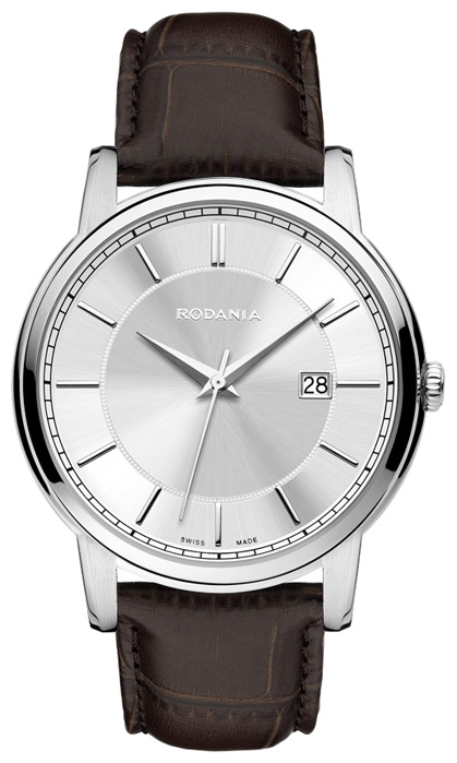 Wrist watch Rodania 25023.20 for Men - picture, photo, image
