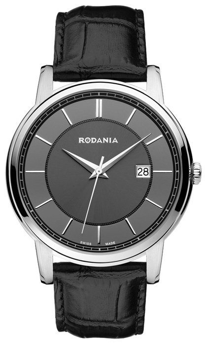 Wrist watch Rodania 25023.28 for Men - picture, photo, image