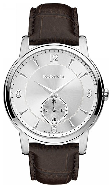 Wrist watch Rodania 25024.21 for Men - picture, photo, image