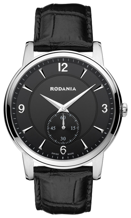 Wrist watch Rodania 25024.27 for Men - picture, photo, image