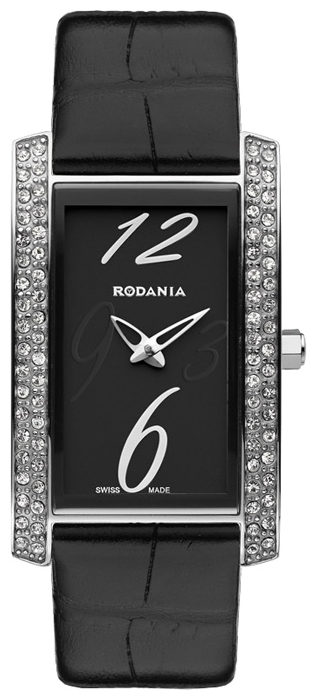 Wrist watch Rodania 25025.26 for women - picture, photo, image