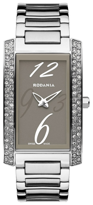 Wrist watch Rodania 25025.45 for women - picture, photo, image