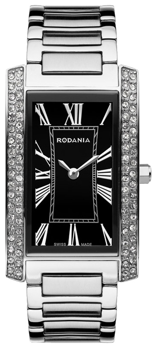 Wrist watch Rodania 25025.47 for women - picture, photo, image
