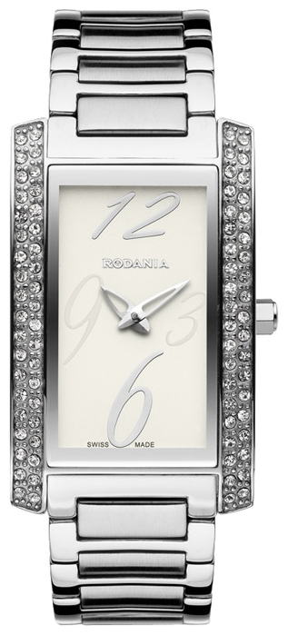 Wrist watch Rodania 25025.48 for women - picture, photo, image