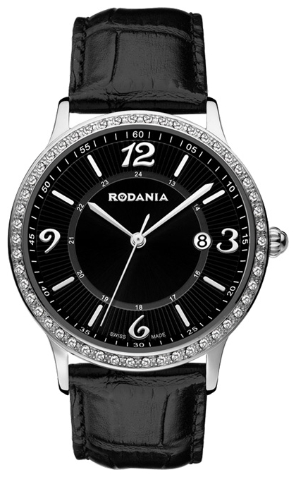 Wrist watch Rodania 25026.26 for women - picture, photo, image