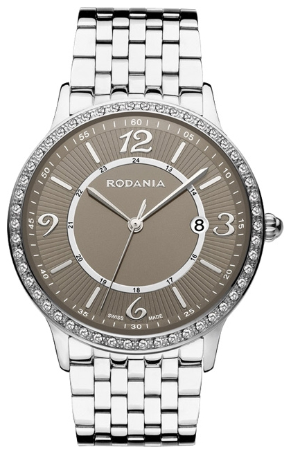 Wrist watch Rodania 25026.45 for women - picture, photo, image